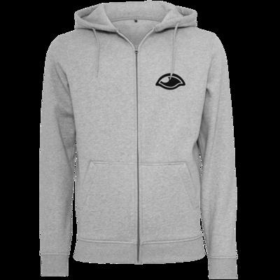 Motiv: Heavy Zip-Hoodie - Logos - Das Schwarze Auge