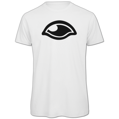 Motiv: Organic T-Shirt - Logos - Das Schwarze Auge