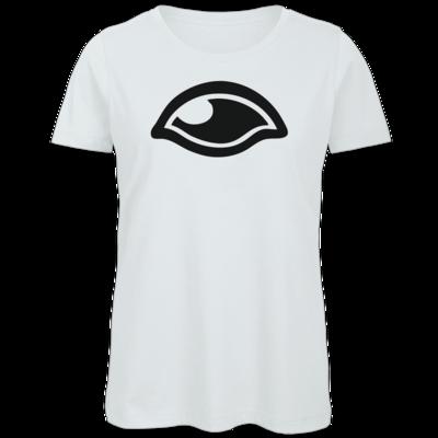 Motiv: Organic Lady T-Shirt - Logos - Das Schwarze Auge