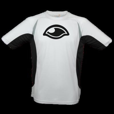 Motiv: Laufshirt Running T - Logos - Das Schwarze Auge