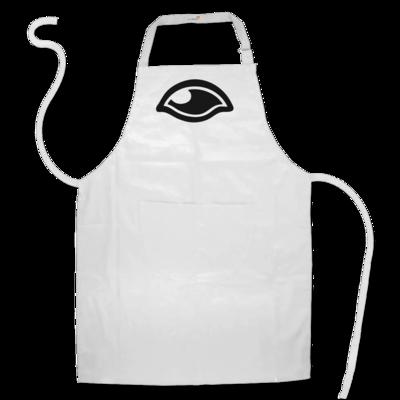 Motiv: Schürze - Logos - Das Schwarze Auge