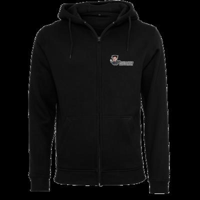 Motiv: Heavy Zip-Hoodie - Logo Glu3cifer