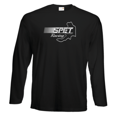 Motiv: Exact 190 Longsleeve FAIR WEAR - SPET Racing