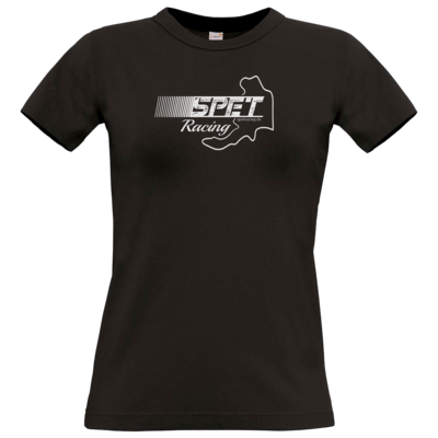 Motiv: T-Shirt Damen Premium FAIR WEAR - SPET Racing