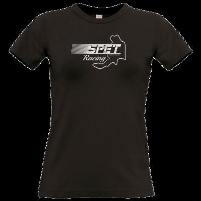 Motiv: T-Shirt Damen Premium FAIR WEAR - SPET Racing