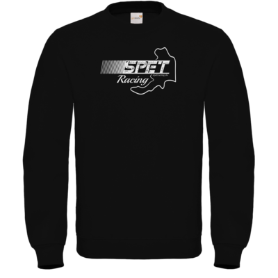 Motiv: Sweatshirt FAIR WEAR - SPET Racing