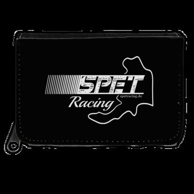 Motiv: Geldboerse - SPET Racing