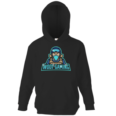 Motiv: Kids Hooded Sweat - normal