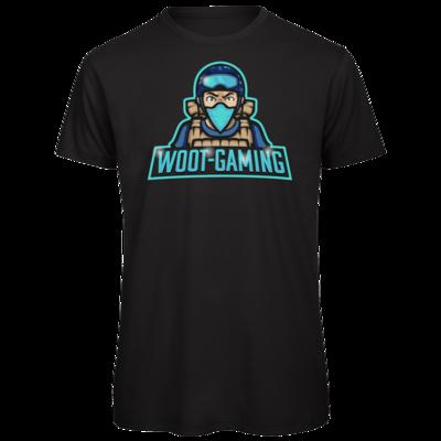 Motiv: Organic T-Shirt - normal