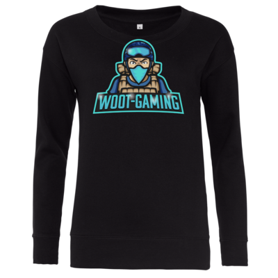 Motiv: Girlie Crew Sweatshirt - normal