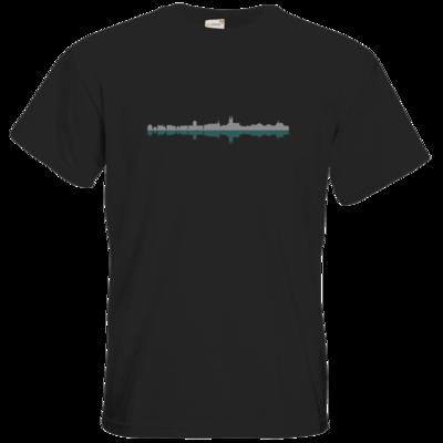 Motiv: T-Shirt Premium FAIR WEAR - Boppard #02