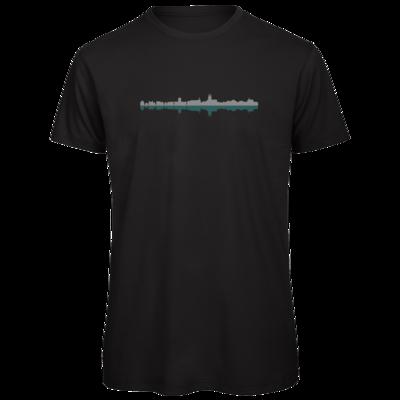Motiv: Organic T-Shirt - Boppard #02
