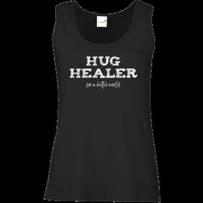 Motiv: Tank Top Damen Classic - Hug Healer #01