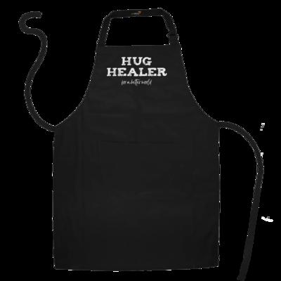 Motiv: Schürze - Hug Healer #01