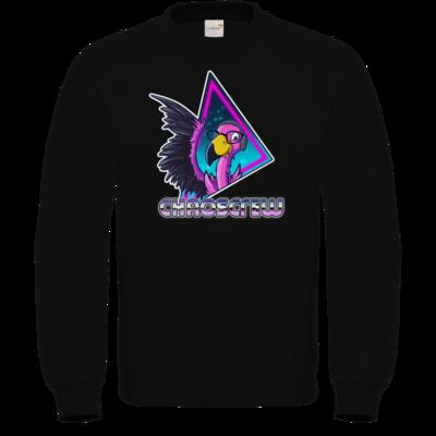Motiv: Sweatshirt FAIR WEAR - Cha0sCrew