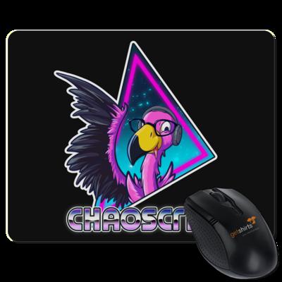 Motiv: Mousepad Textil - Cha0sCrew