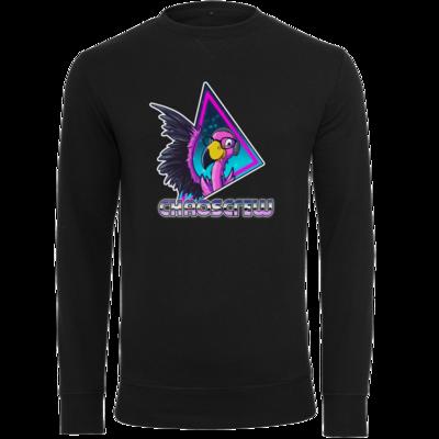Motiv: Light Crew Sweatshirt - Cha0sCrew