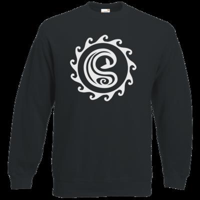 Motiv: Sweatshirt Classic - Götter Symbol - Swafnir