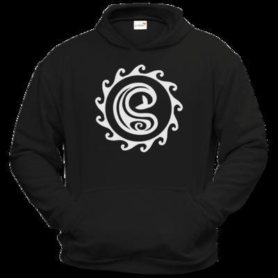 Motiv: Hoodie Classic - Götter Symbol - Swafnir