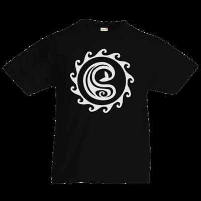 Motiv: Kids T-Shirt Premium FAIR WEAR - Götter Symbol - Swafnir