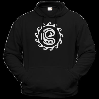 Motiv: Hoodie Premium FAIR WEAR - Götter Symbol - Swafnir