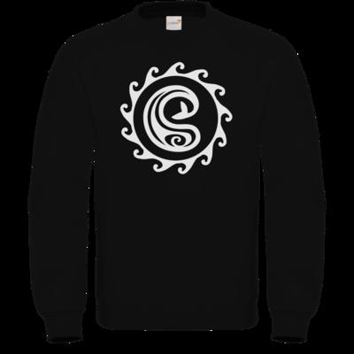 Motiv: Sweatshirt FAIR WEAR - Götter Symbol - Swafnir