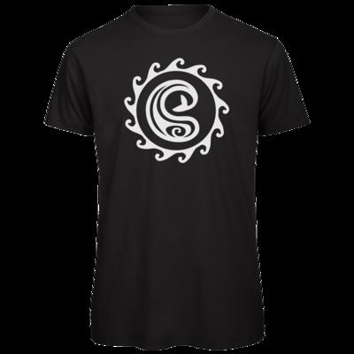 Motiv: Organic T-Shirt - Götter Symbol - Swafnir