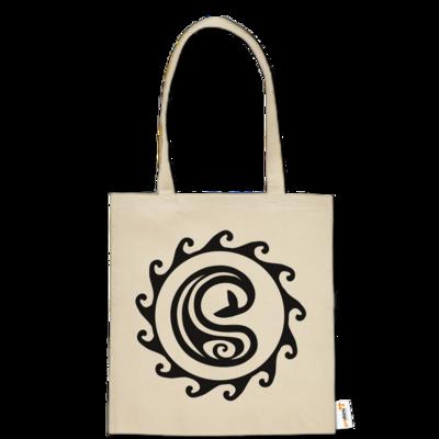 Motiv: Baumwolltasche - Götter Symbol - Swafnir