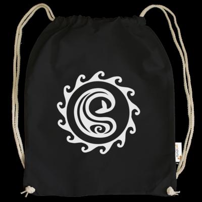 Motiv: Cotton Gymsac - Götter Symbol - Swafnir