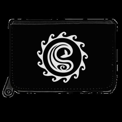 Motiv: Geldboerse - Götter Symbol - Swafnir