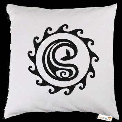 Motiv: Kissen - Götter Symbol - Swafnir