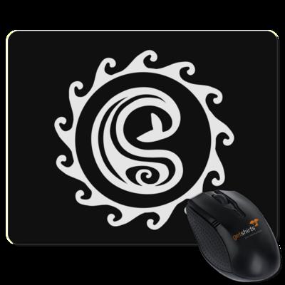 Motiv: Mousepad Textil - Götter Symbol - Swafnir