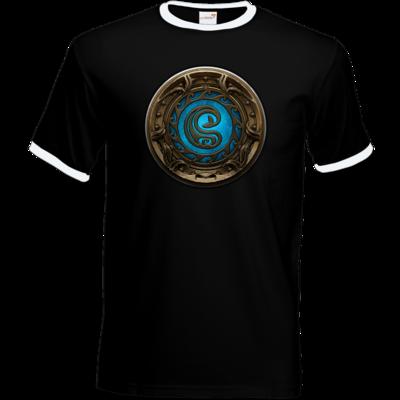 Motiv: T-Shirt Ringer - Götter Siegel - Swafnir