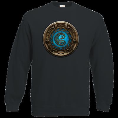 Motiv: Sweatshirt Classic - Götter Siegel - Swafnir