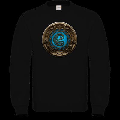 Motiv: Sweatshirt FAIR WEAR - Götter Siegel - Swafnir