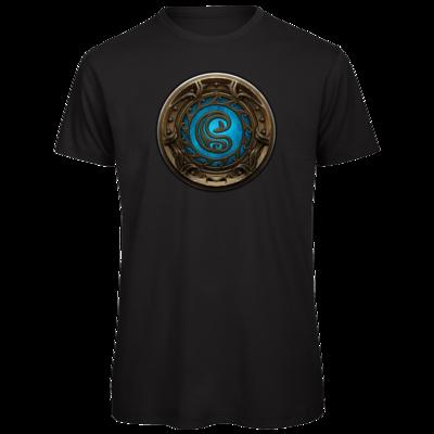 Motiv: Organic T-Shirt - Götter Siegel - Swafnir