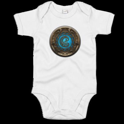 Motiv: Baby Body Organic - Götter Siegel - Swafnir