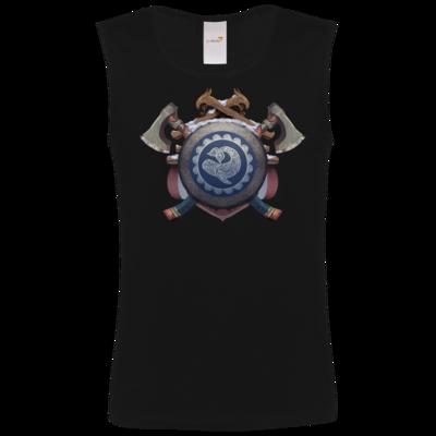 Motiv: Athletic Vest FAIR WEAR - Wappen - Thorwal