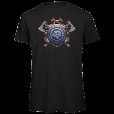 Motiv: Organic T-Shirt - Wappen - Thorwal