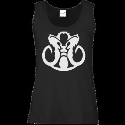 Motiv: Tank Top Damen Classic - Götter Symbol - Natûru-Gon
