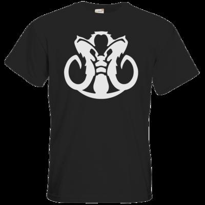 Motiv: T-Shirt Premium FAIR WEAR - Götter Symbol - Natûru-Gon