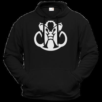 Motiv: Hoodie Premium FAIR WEAR - Götter Symbol - Natûru-Gon