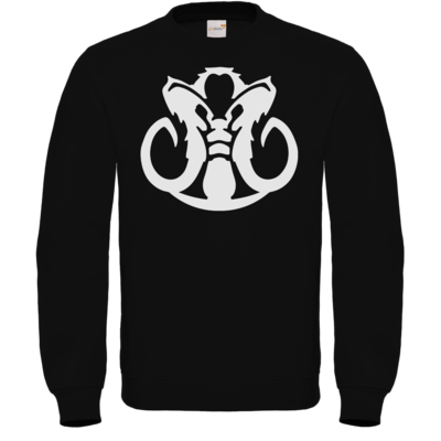 Motiv: Sweatshirt FAIR WEAR - Götter Symbol - Natûru-Gon