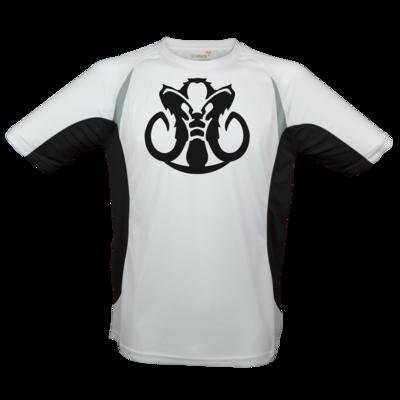 Motiv: Laufshirt Running T - Götter Symbol - Natûru-Gon