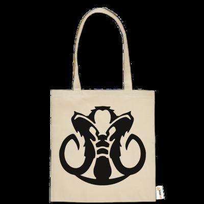 Motiv: Baumwolltasche - Götter Symbol - Natûru-Gon