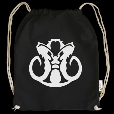 Motiv: Cotton Gymsac - Götter Symbol - Natûru-Gon