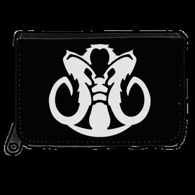 Motiv: Geldboerse - Götter Symbol - Natûru-Gon