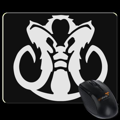 Motiv: Mousepad Textil - Götter Symbol - Natûru-Gon