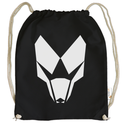Motiv: Cotton Gymsac - BuildMySystem Logo