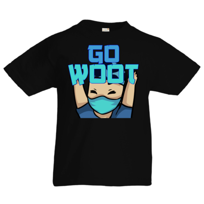 Motiv: Kids T-Shirt Premium FAIR WEAR - GoWooT
